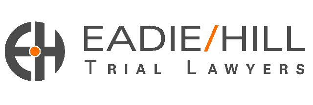 William Eadie, Eadie Hill Trial Lawyers