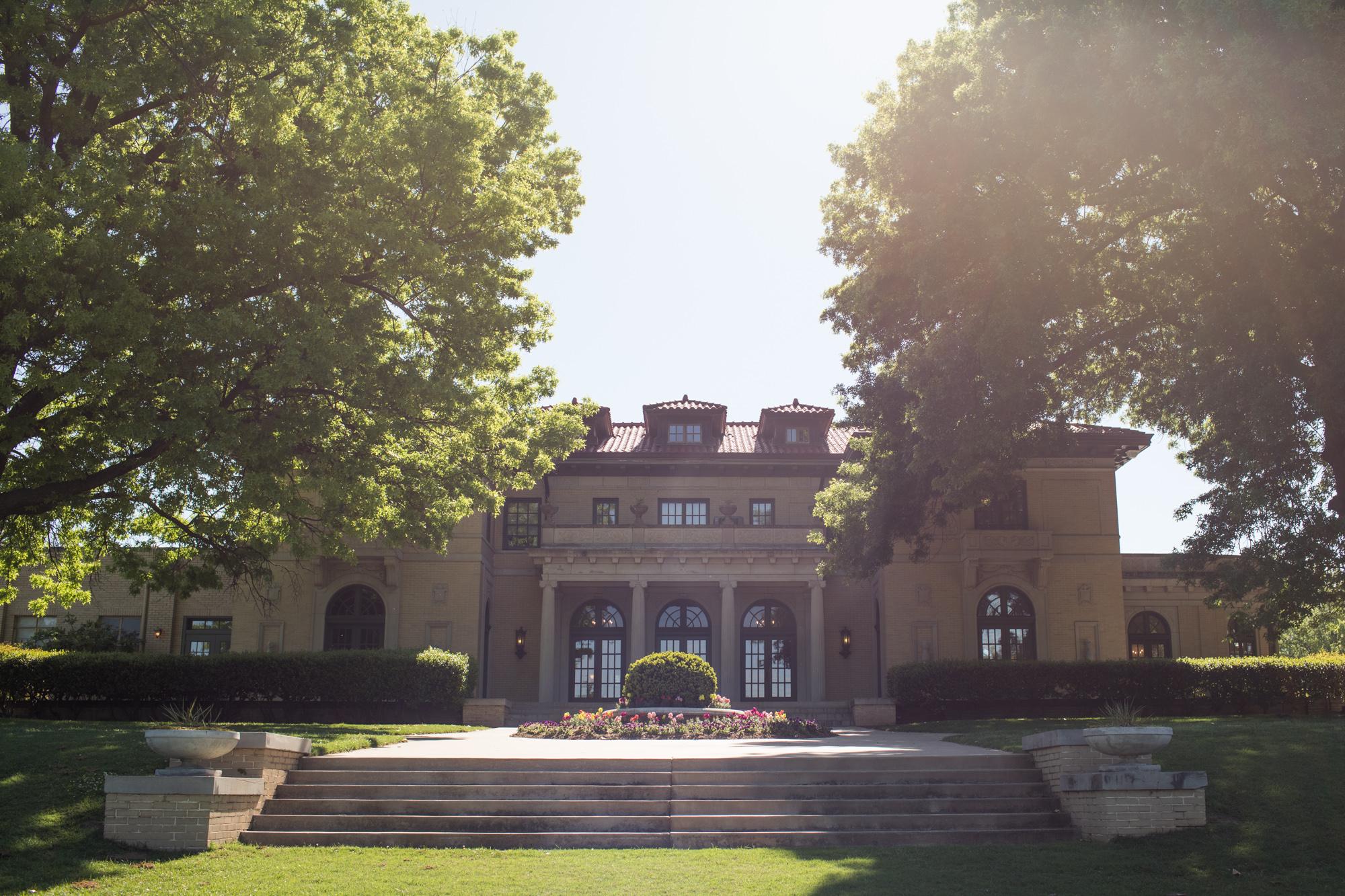 - Tulsa Garden Center