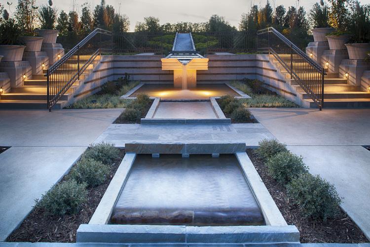 - Tulsa BOTANIC Garden