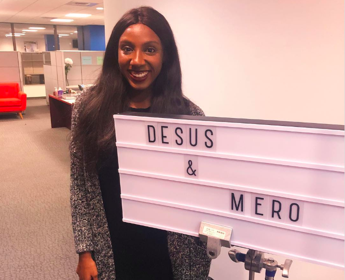 ESSENCE - Desus & Mero's Secret Weapons Are Two Black Women Writers