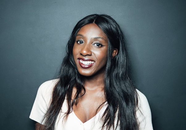 FORBES - 26-Year-Old Ziwe Fumudoh Has The Confidence Of An Old Comedy Pro