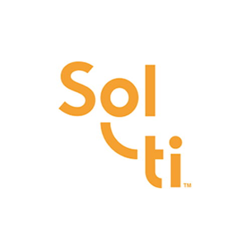 Solti - Sol-ti is a $2 million dollar revenue organic beverage company that distributed across 18 states in the US. We are on pace to at minimum double revenue in 2019 and double revenue again in 2020. We have invested $10MM into the company and now have a 20,000 square foot world class production plant capable of producing $40MM+ annually in output. In addition to this, we have strong IP, a process patent pending for cold processing and 9 registered trademarks.