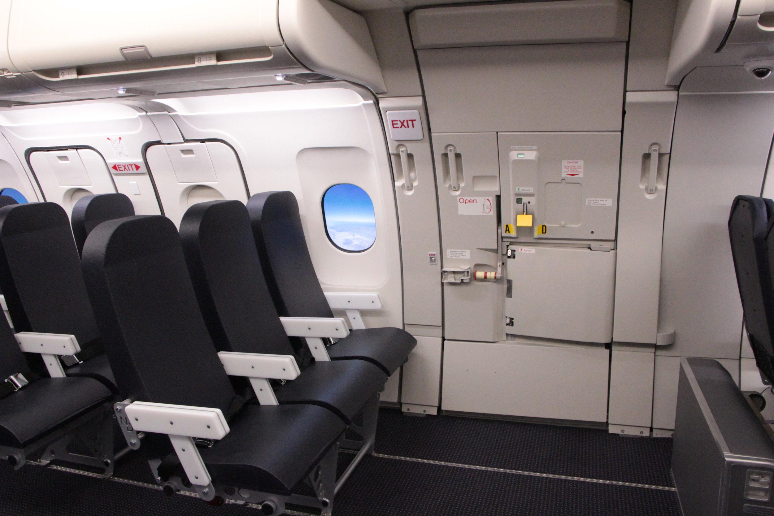 A320 CEET