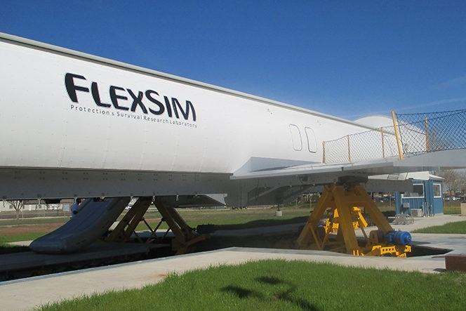 FAA FlexSim