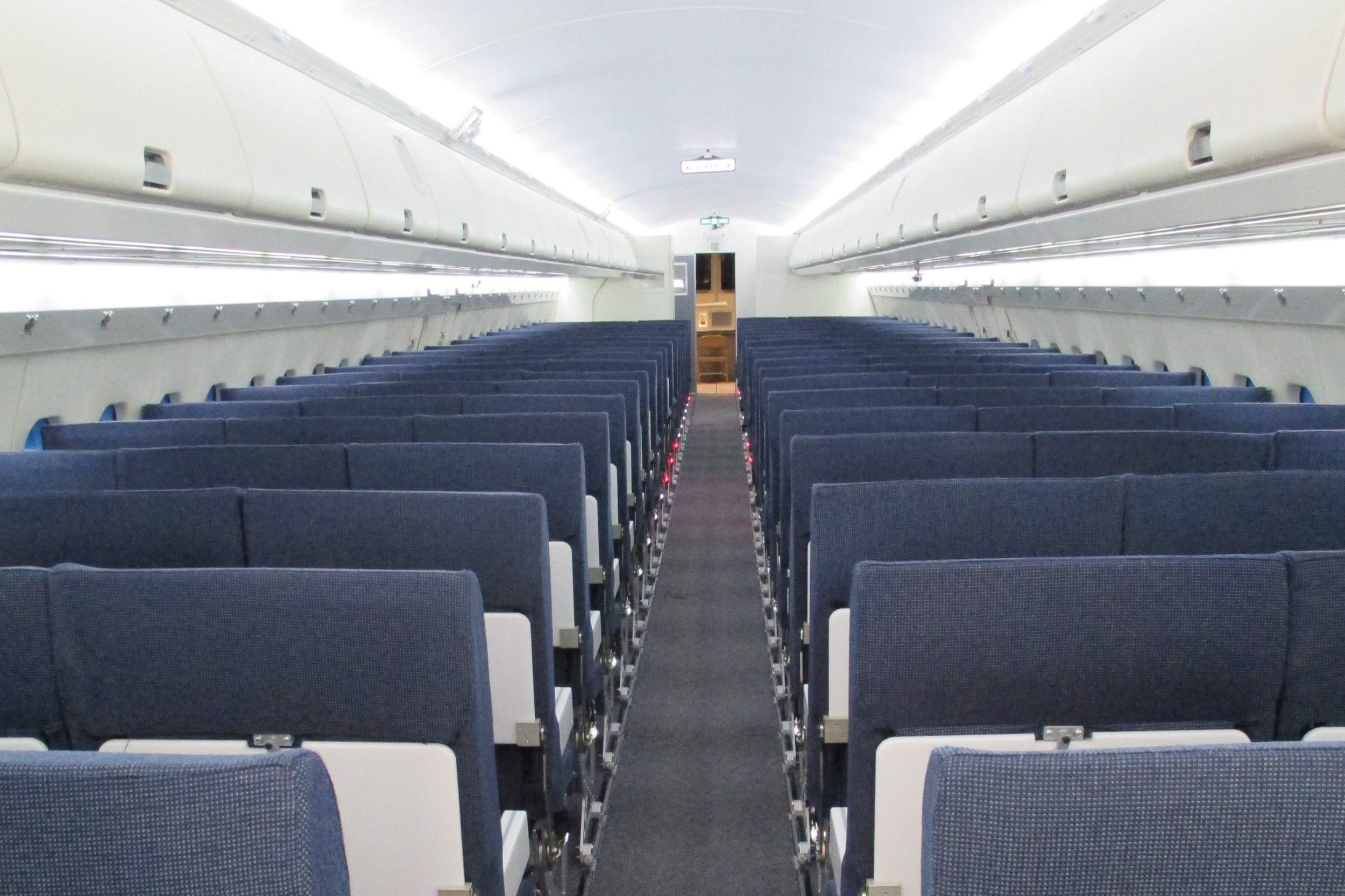 FlexSim Interior