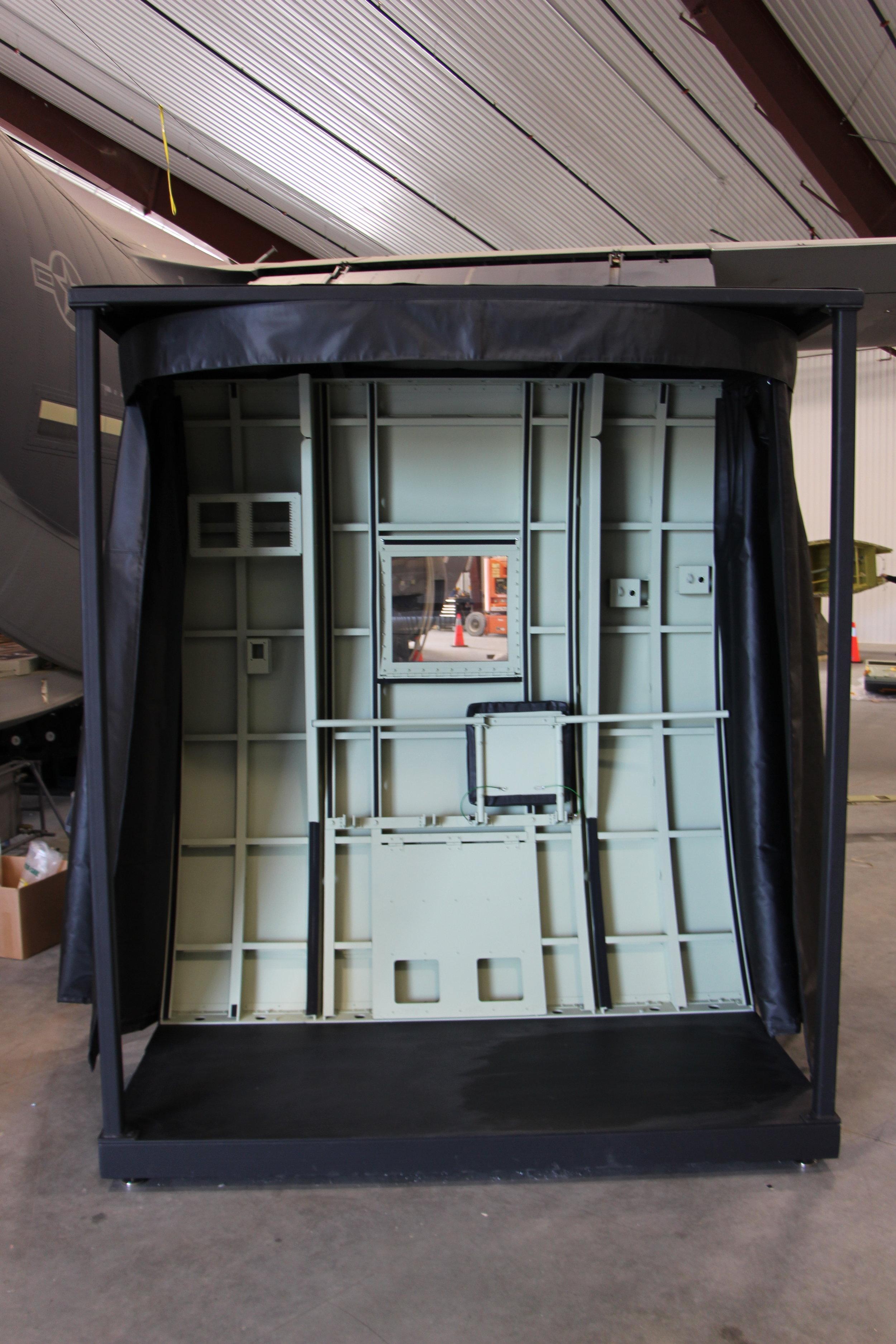 KC-130 Observer Training Aid (OTA)