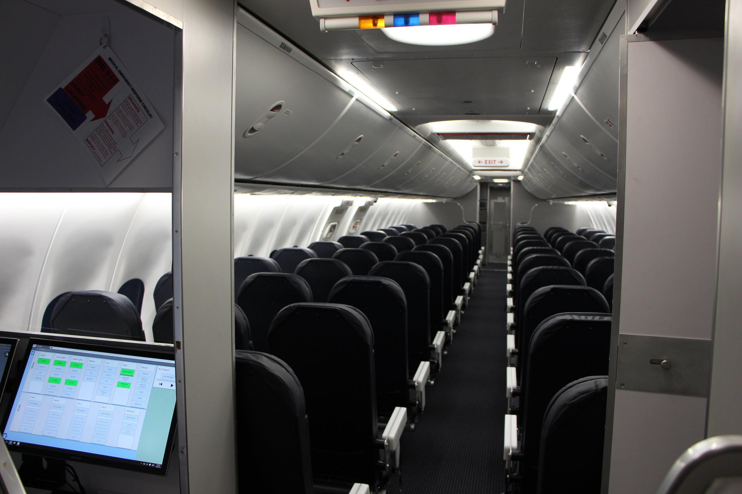 B-737 CEET