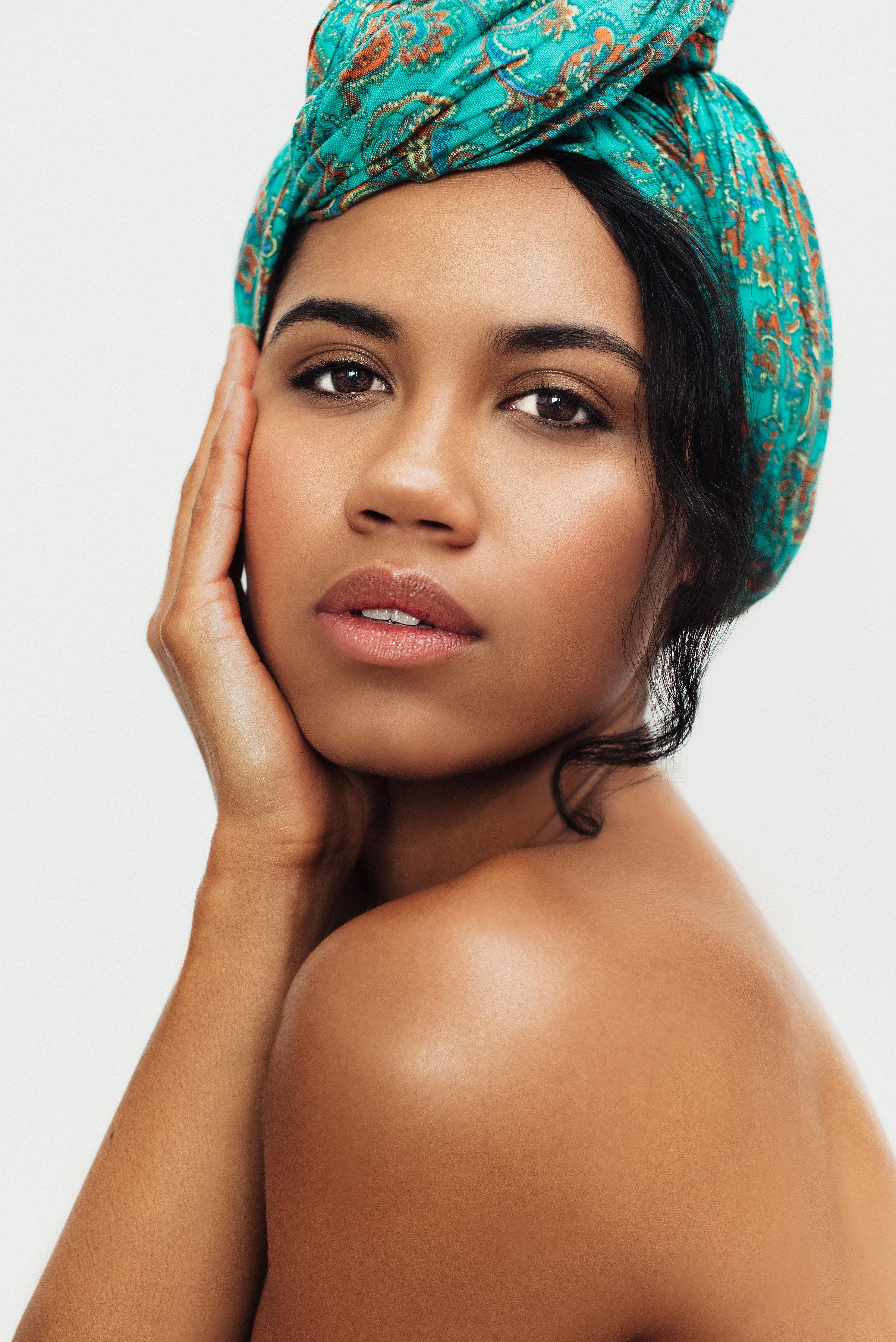 B A R E  Photographer: Eden Strader  Makeup Artist: Abigail Hill