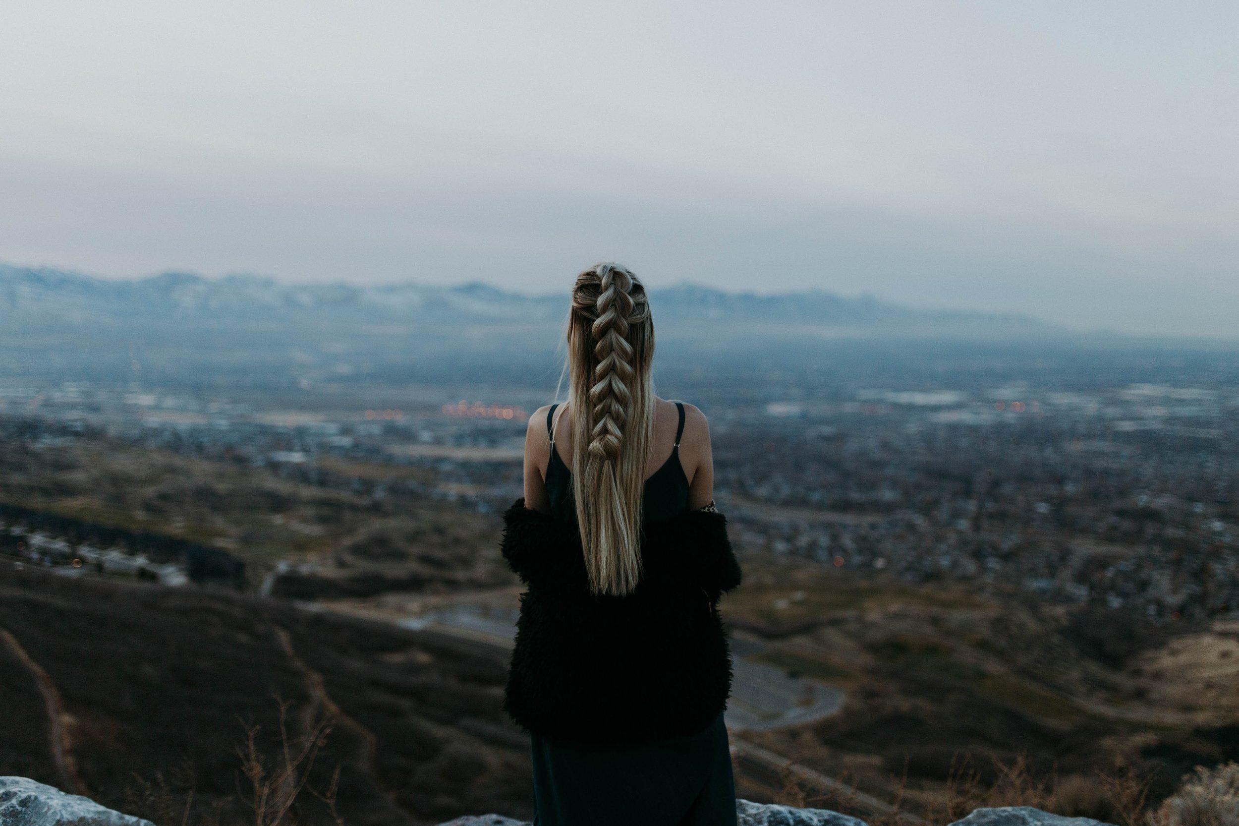 Hair & Makeup Artist - Utah Based, Travel always welcome