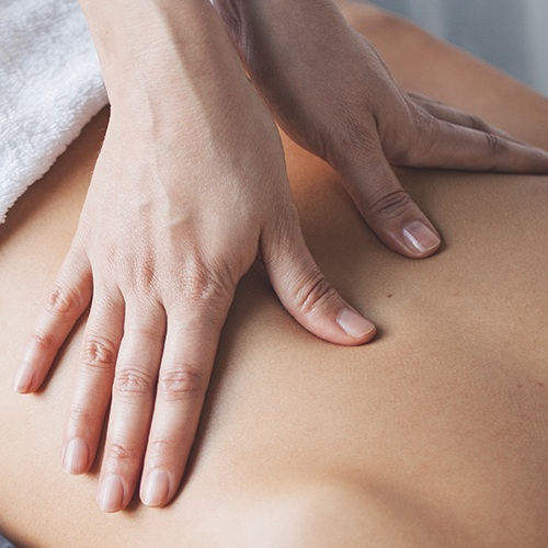 Swedish Massage - 30min $45 | 60min $75 | 90min $110 | 120min $155This traditional massage employs light movements to relax the nervous system and promotes circulation throughout the body.