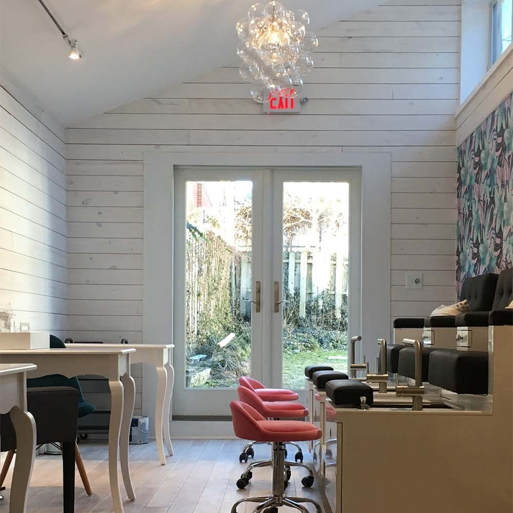 Skin+Touch Therapy Spa adds nail studio - Read the full article here.