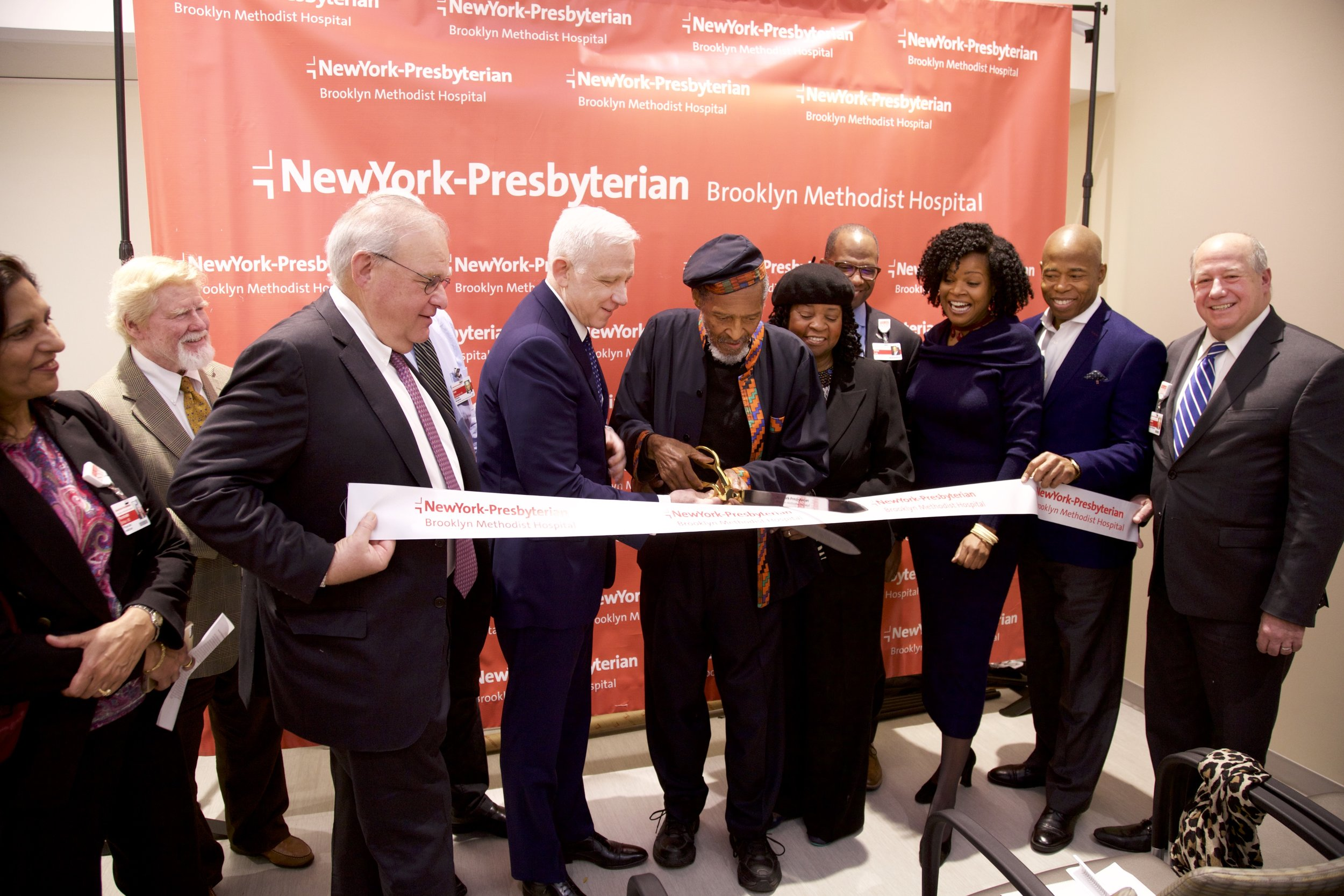 Health and Wellness Partnership — The Downtown Brooklyn