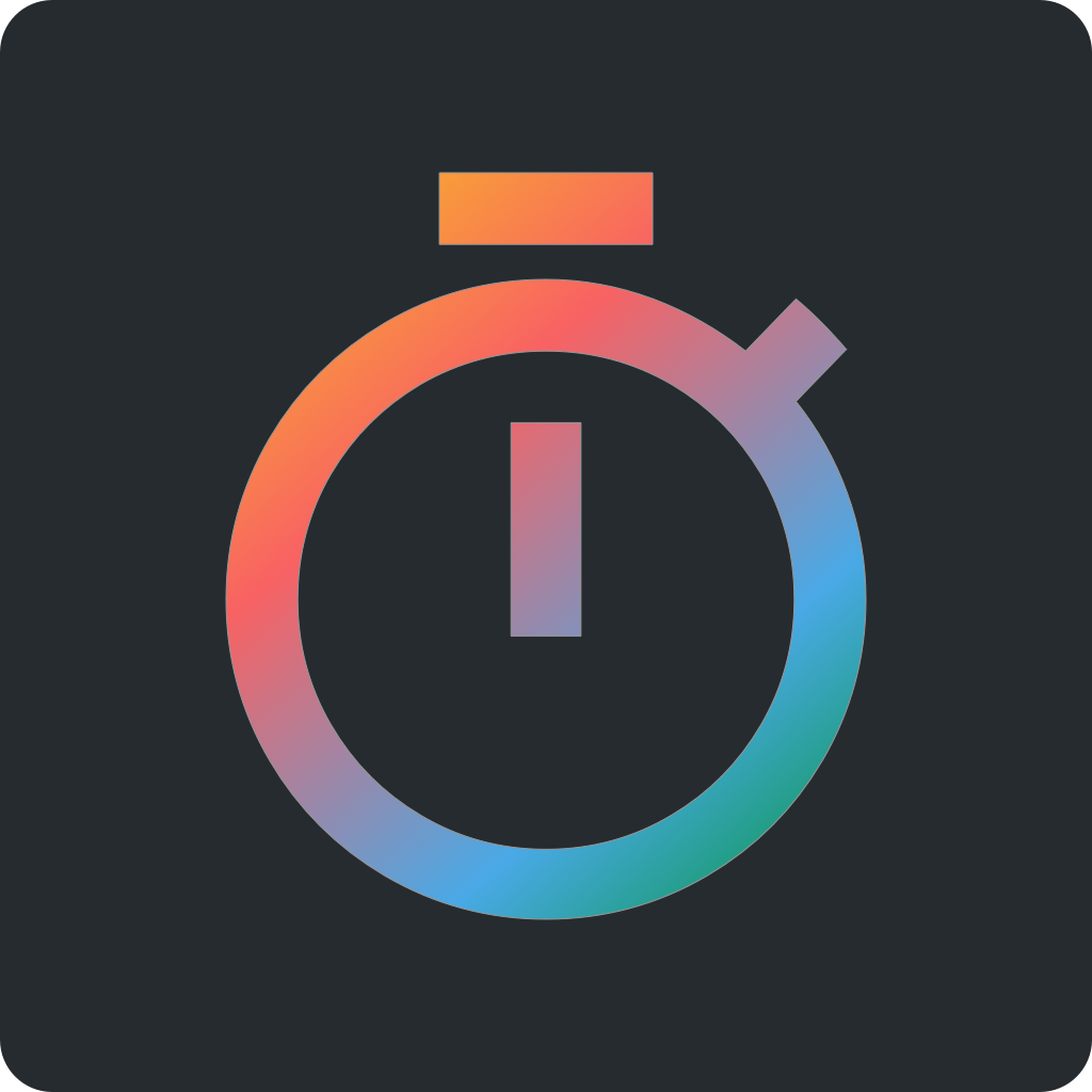 Become HYPER PRODUCTIVE today. - Hyper helps you stay focused and motivated in reaching your goals through time tracking. With its intuitive and minimalist interface, learn how you spend your day through data analysis.Start using Hyper now to organize your life by taking control of your time.