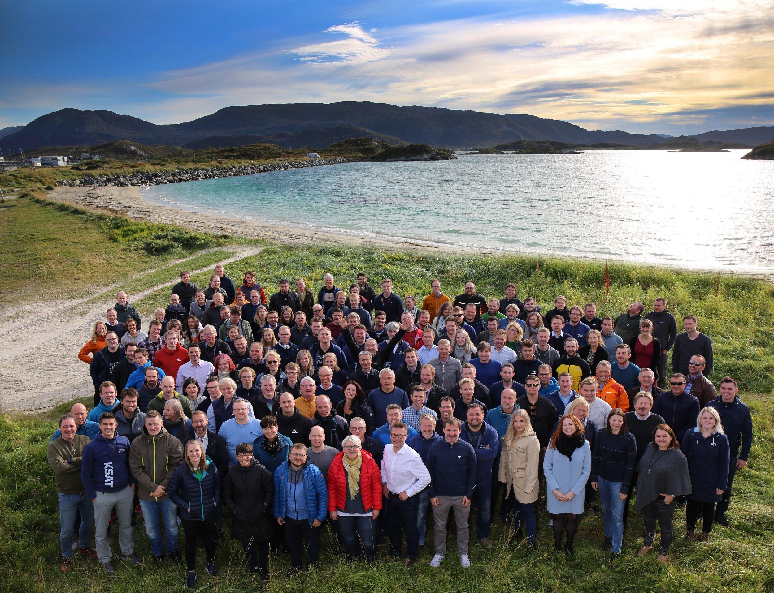 KSAT Team Sommarøya2018.jpg