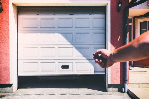 Sentinel Garage Doors
