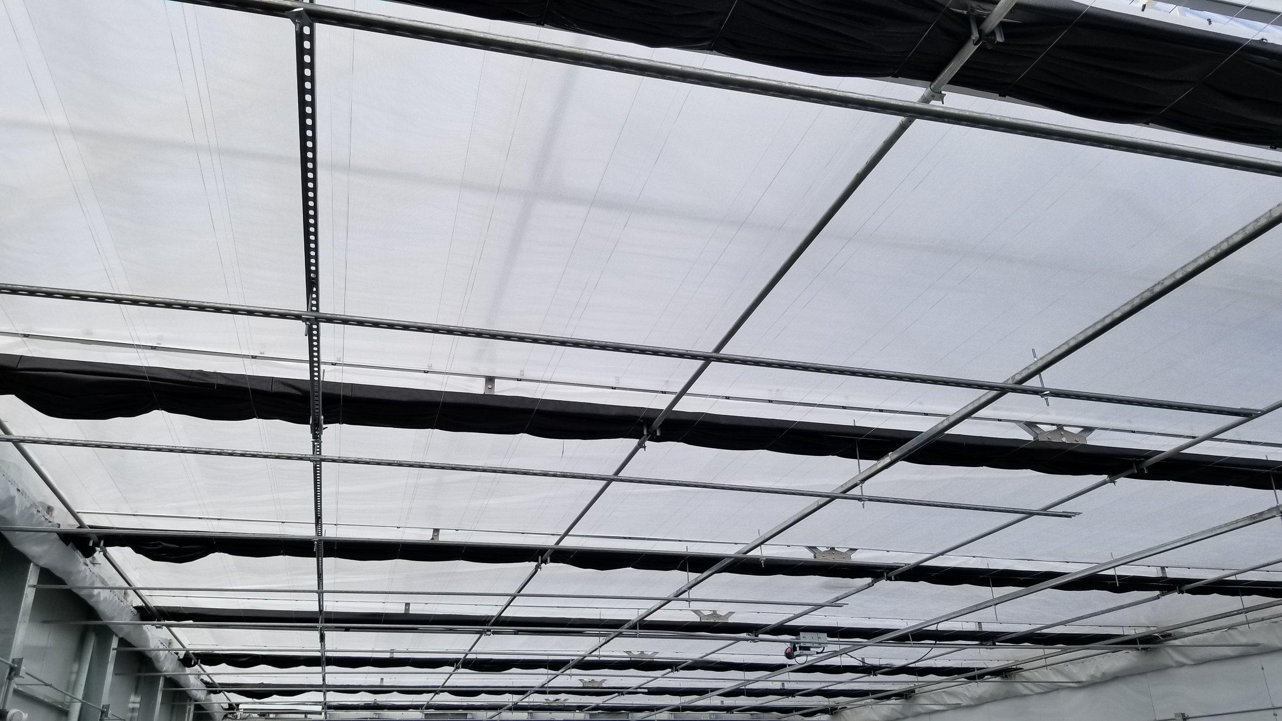 ArchSolar Shade Curtain