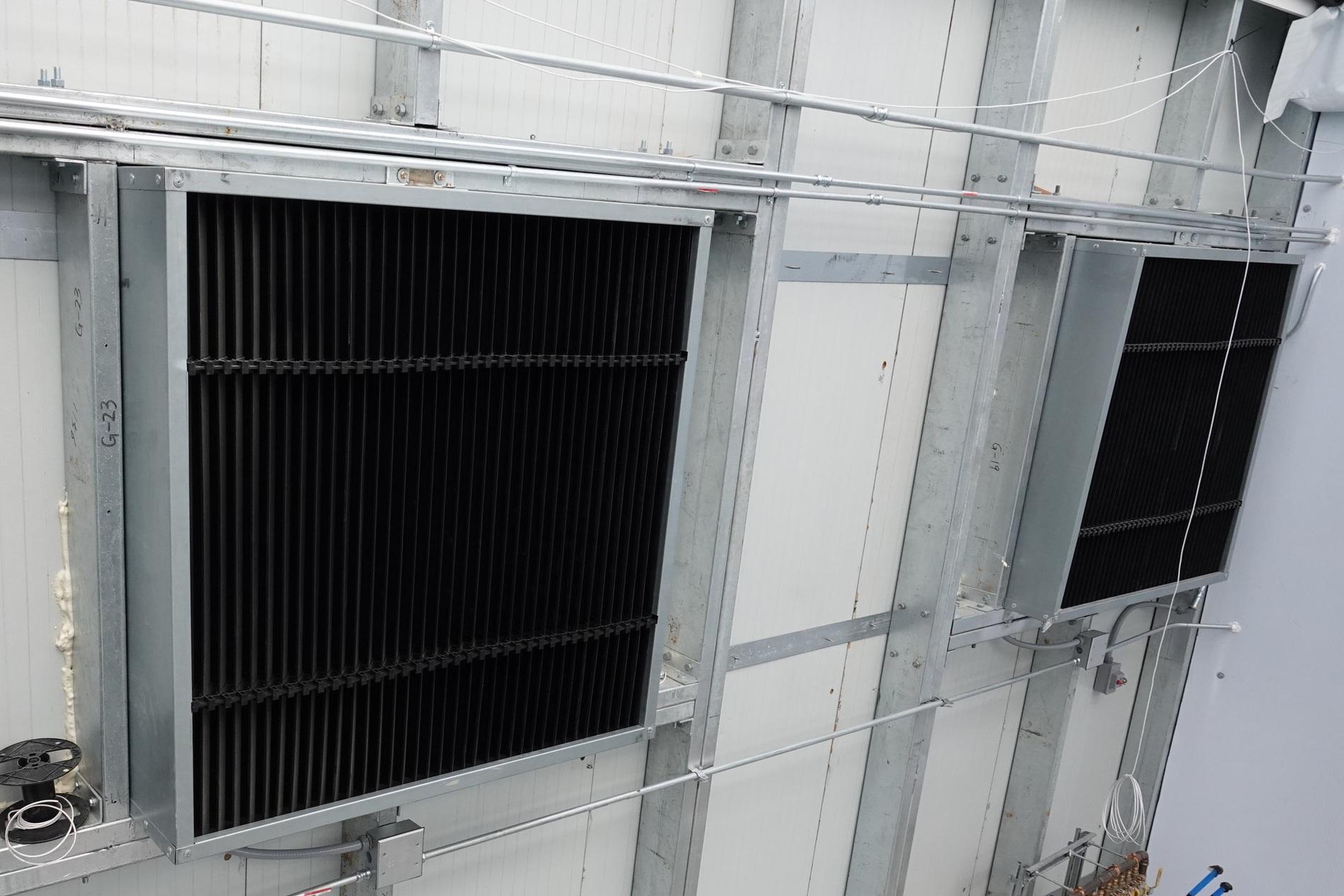 Breathable Walls ArchSolar