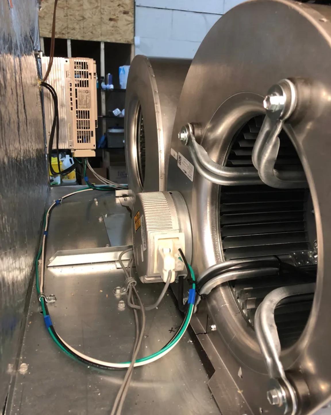 ArchSolar HVAC VAV VRF