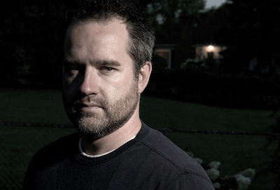 Matt Osterman - Writer/director/producer