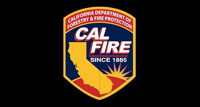 CAL Fire -