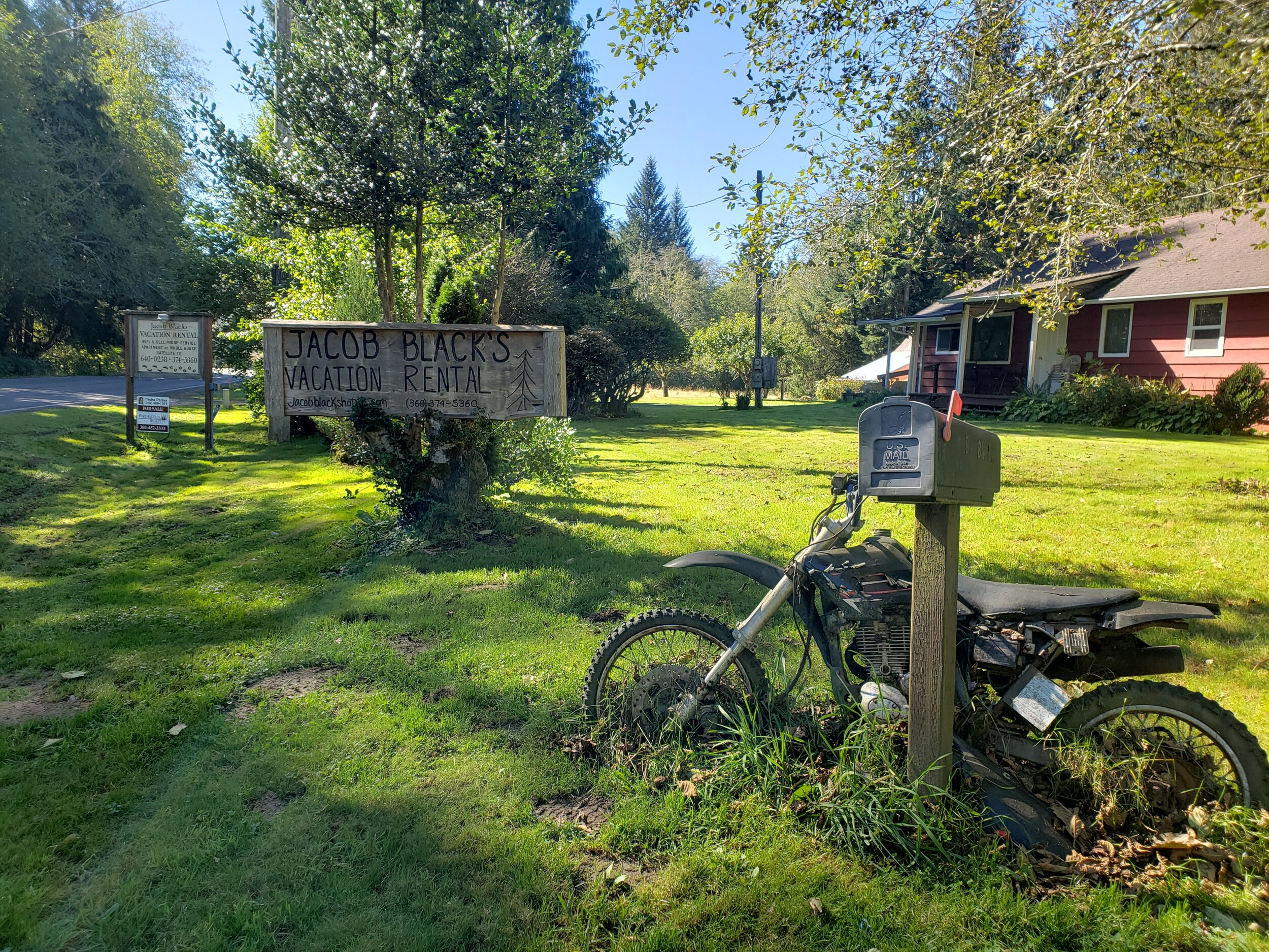 2020 Twilight Tour In Forks Washington Travel Guide The Sweet Savory Life
