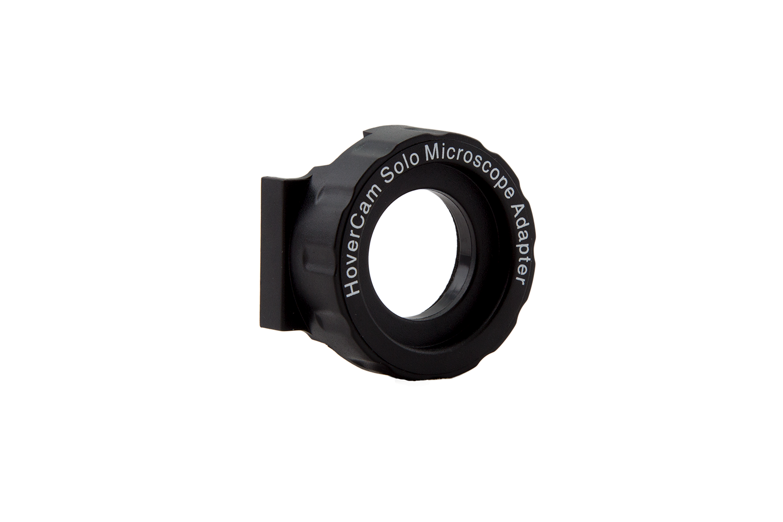 - Microscope Adapter