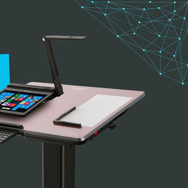 Elevate your teaching with HoverCam's new Pilot X. The Pilot X is a digital podium with a multifunctional tablet computer to bring immersive learning alongside students. . . . . . . #edtech #education #technology #learning #teachers #blendedlearning #stem #stemeducation #class