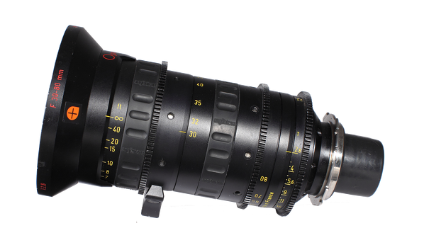 Angenieux Optimo 30-80mm- In Market