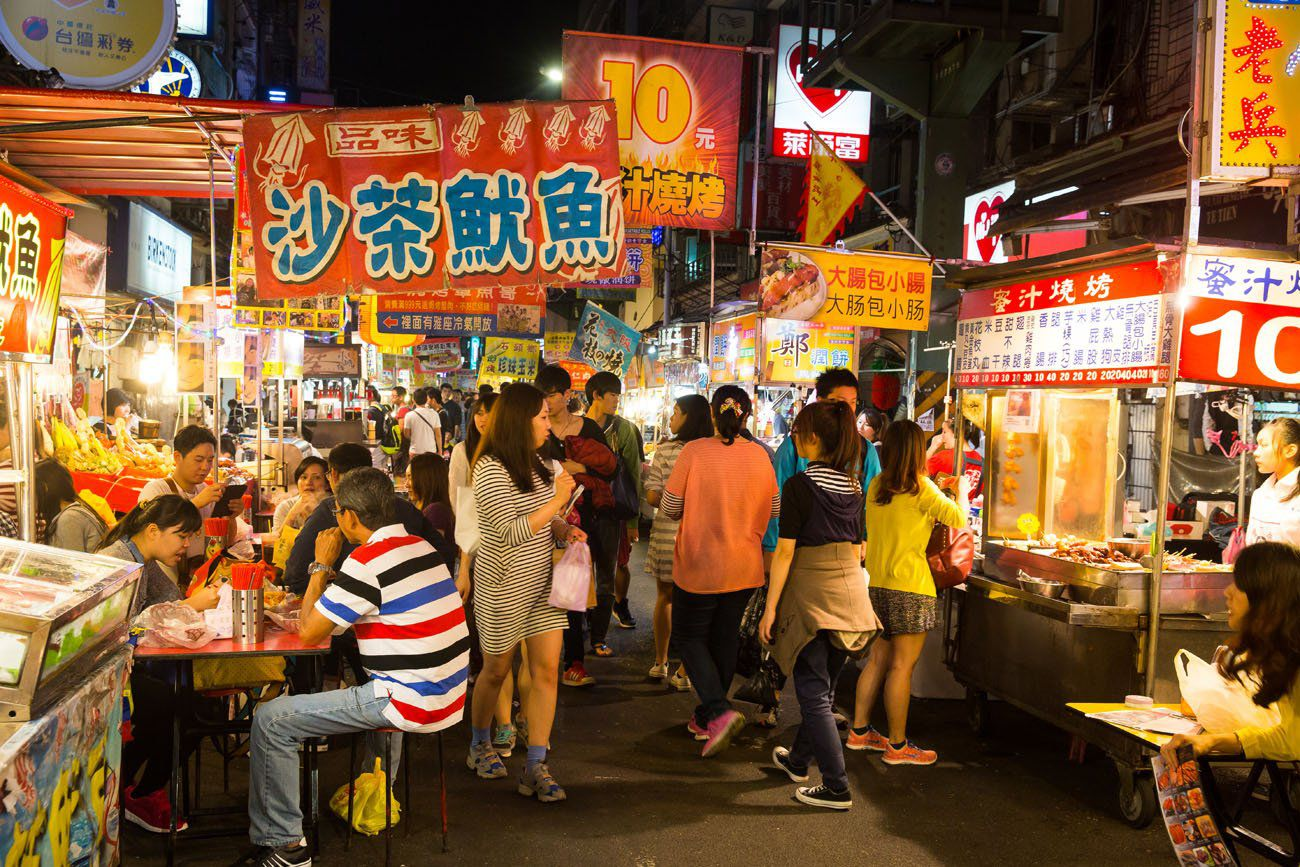 Inspired by taiwan - The founder of the Nassau Night Market, Brandon Kemp, got the idea to host this outdoor street festival during his time living in Taiwan.He knew that this alternative nightlife activity would be warmly received by locals looking for a family-friendly and unique experience.