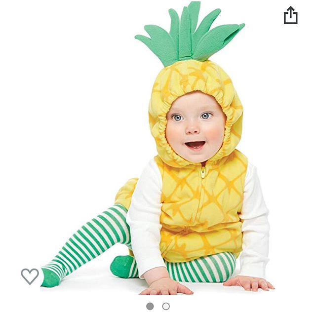 I meannnn c'monnnn😩😩 . Hoping to see some of your little ones dressed in these cute fruit outfits on June 9th! . All outfits posted here can be found on Amazon! . Get your tickets and get your little fruits their outfits. . Link in the bio 🤙🏼 . #huntingtonbeach #surfcity #surfcityusa #cityofhb #huntingtonpeach #thenextfunthing #socal #california #pineapple #banana #apple #watermelon #costume #worldrecord