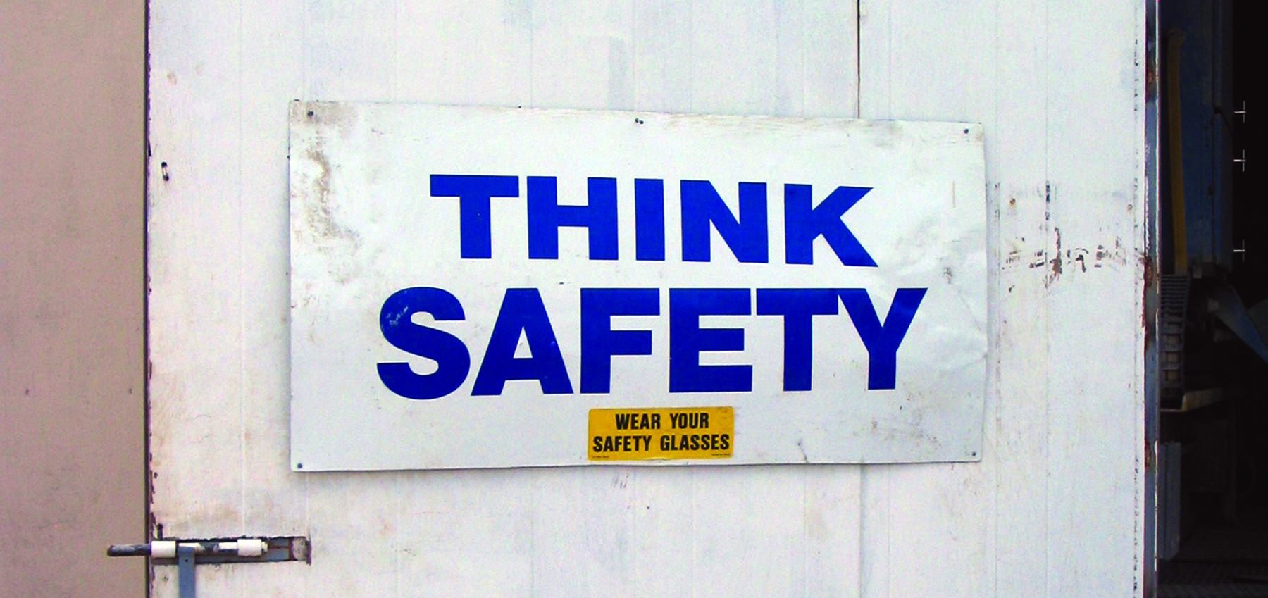 The Daily Safety Huddle™ is the program that will have your workforce  Talking Safety  and  Thinking Safety —  helping them to eliminate or minimize workplace hazards!