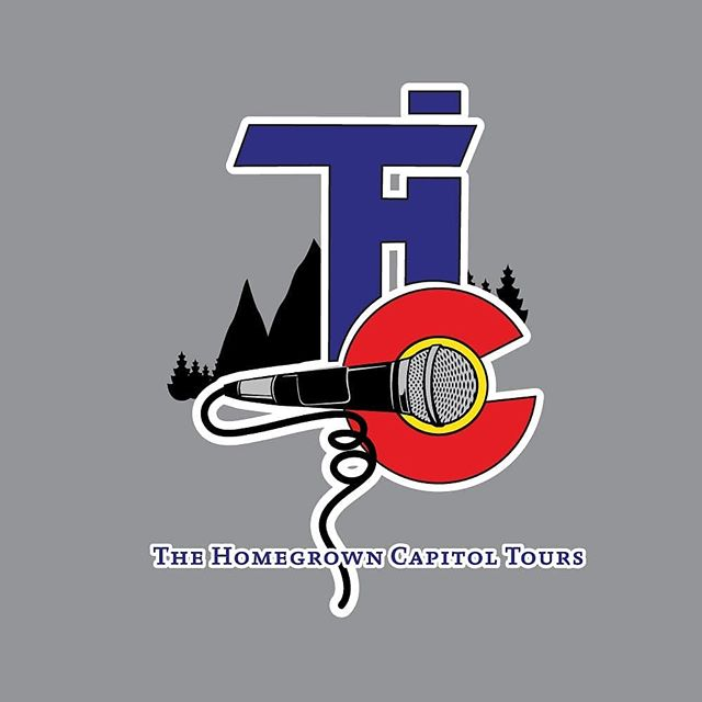 We are moving right along. The final draft of the first gen logo is finished and the re launch of the site is going down today! #staytuned #homegrownmusic  #denvermusicscene  #THCT