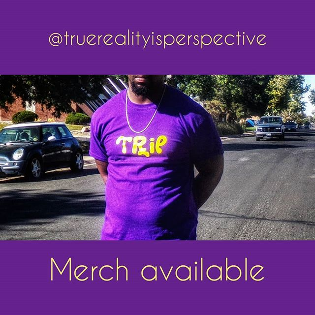 One of our favorite bands @truerealityisperspective has alot of different types of merch available. We try to support everyone we deal with personally. Support your local bands. #homegrownmusic  #THCT