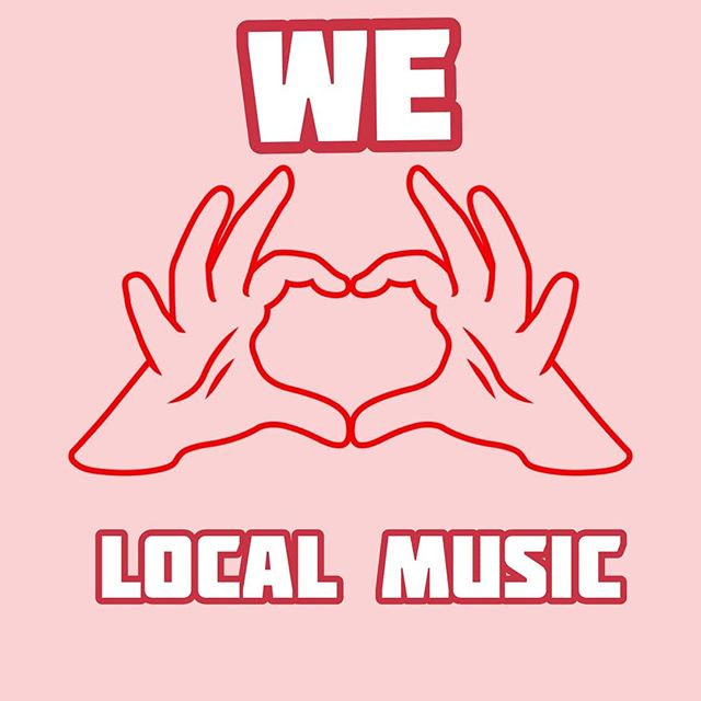 If you know a local musician in the Denver metro area, tag them so we can follow them and check them out. Depending on what we find we will promote them for free! #homegrownmusic  #THCT