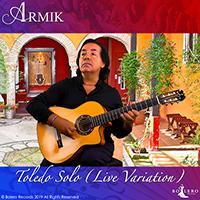 Toledo Solo - Live Variation cover-S.jpg