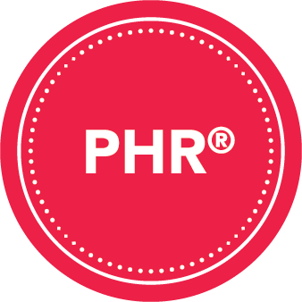 PHR - Is this Certification Right for Me?Advance your HR career by earning the Professional in Human Resources® (PHR®) from HR Certification Institute® (HRCI®). The PHR demonstrates your mastery of the technical and operational aspects of HR management, including U.S. laws and regulations. The PHR is for the HR professional who has experience with program implementation, has a tactical/logistical orientation, is accountable to another HR professional within the organization, and has responsibilities that focus on the HR department rather than the whole organization.Am I Eligible?To be eligible for the PHR you must meet one of the following conditions for education and experience:Have at least one year of experience in a professional-level HR position + a Master's degree or higher,Have at least two years of experience in a professional-level HR position + a Bachelor's degree, ORHave at least four years of experience in a professional-level HR position + a high school diploma.