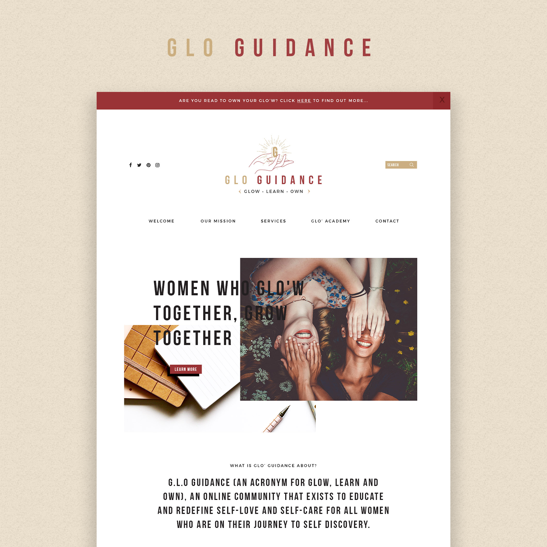 glo guidance -