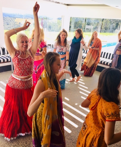 a bollywood themed party is guaranteed to be the best party you'll ever have. joyful, hilarious, colourful and memorable. our parties are always a huge success. - parties