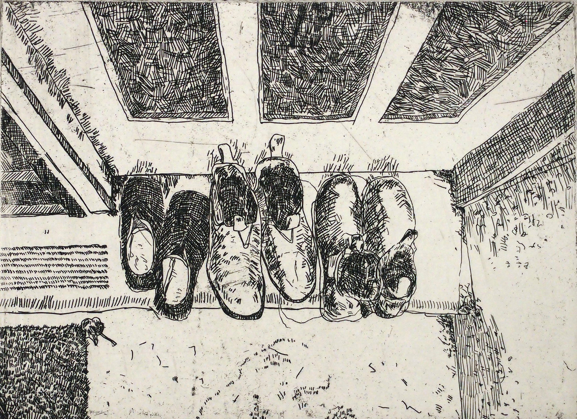'Collection' (series), 2014