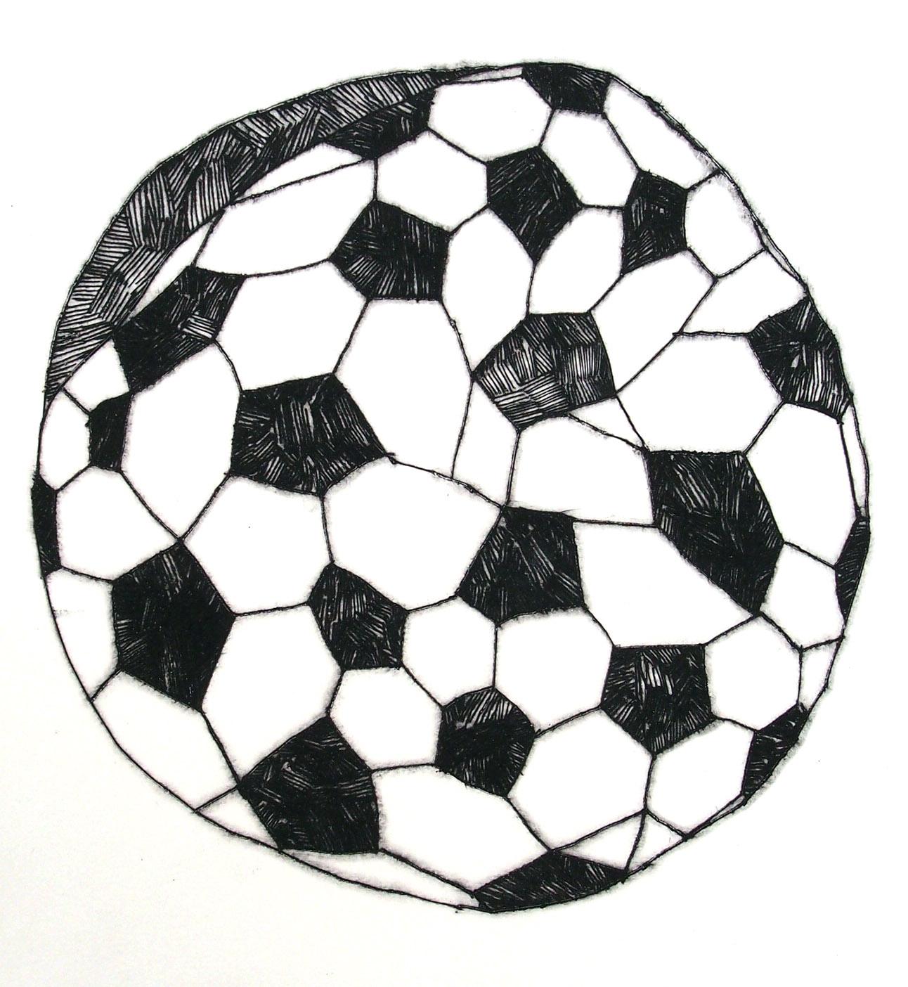 'Soccer Ball', 2016