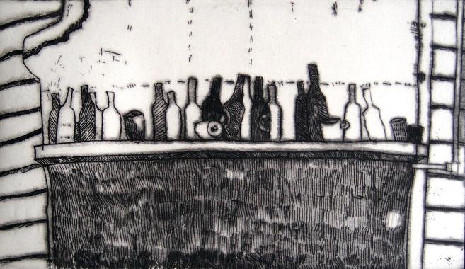 'Empty Bottles', 2015