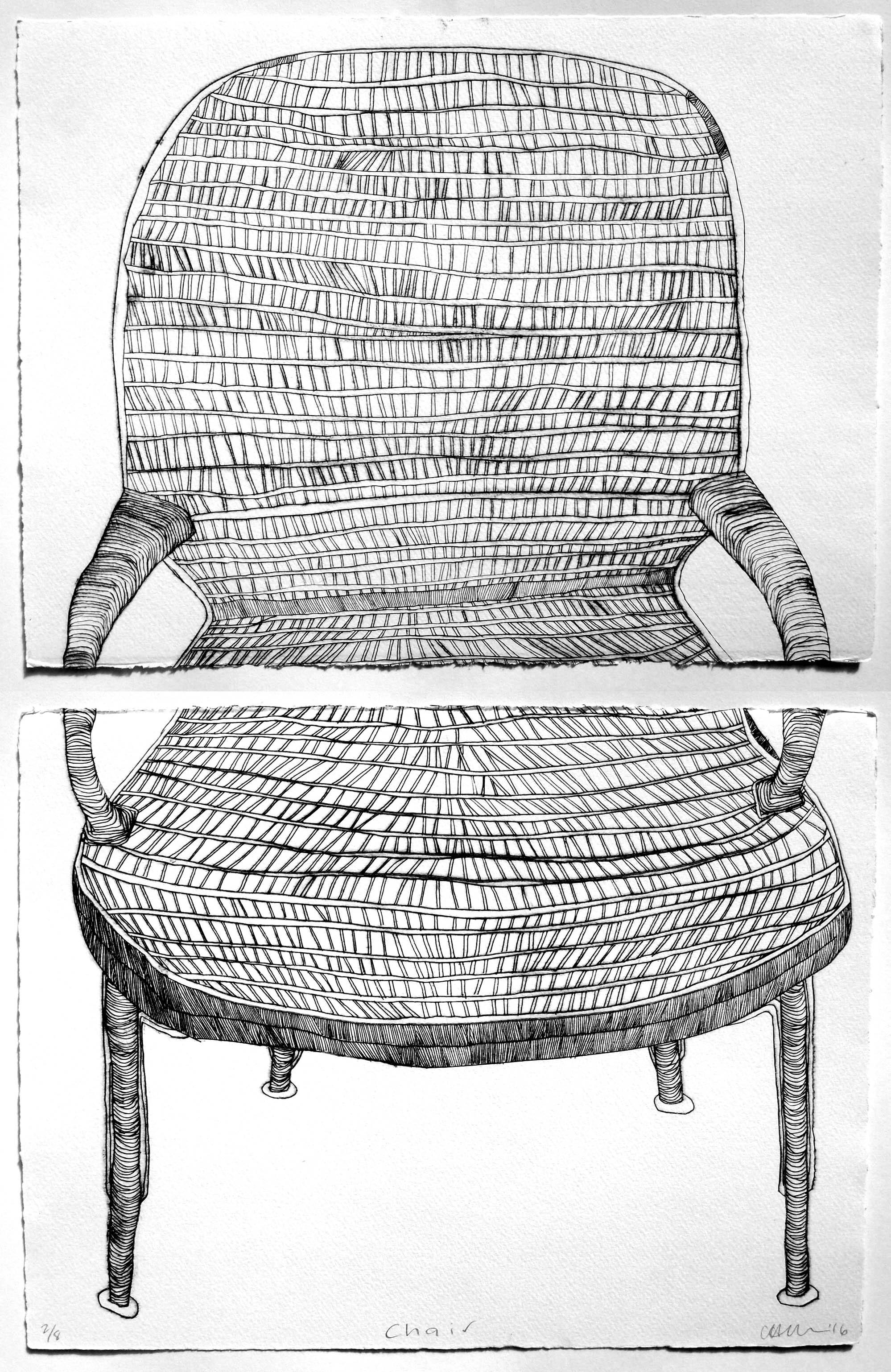 'Chair', 2016
