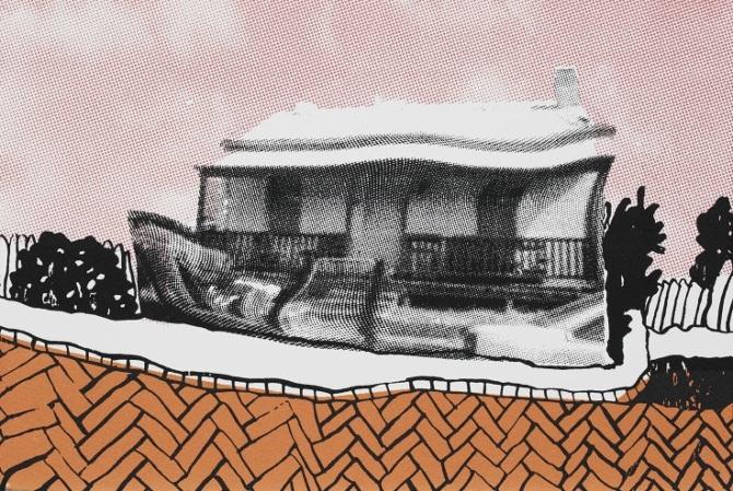 'Dream House', 2016