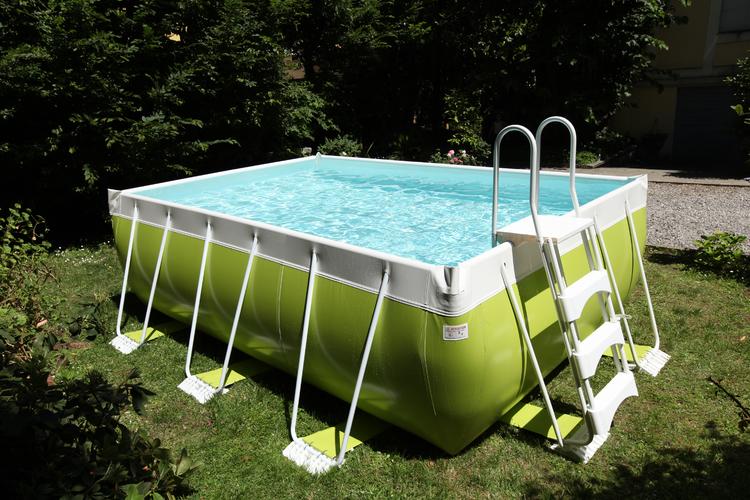 Splash Pools Texas Cool