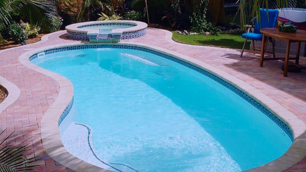 Swim Pool Installation Texas Cool Pools