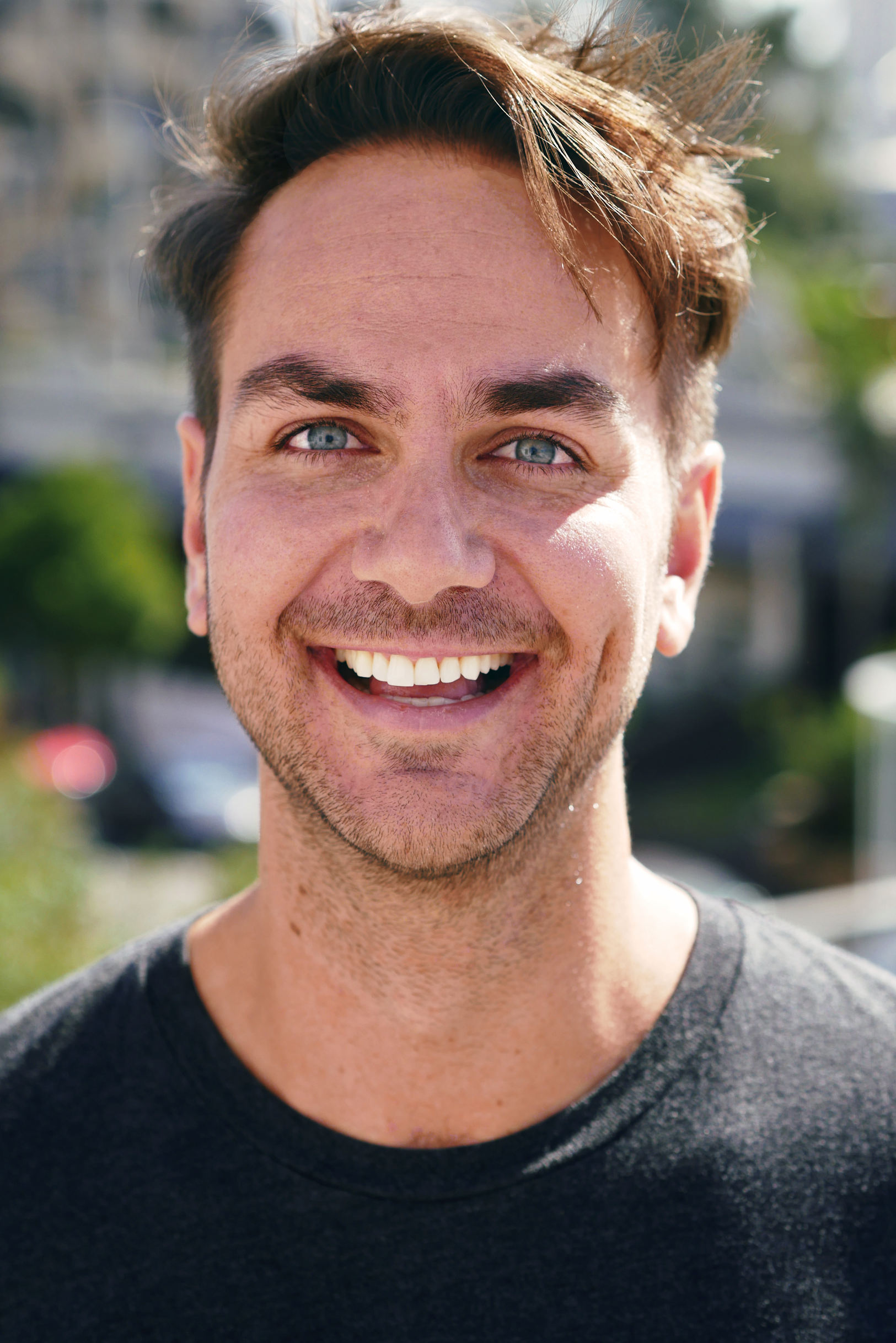 Meet Our Founder, Ant - Ant is a life loving, Bali living, fitness enthusiast with a passion for helping people create lives that feel fulfilling and enriching. MindFit Adventures is a culmination of his experiences and many loves - travel, connection, movement, personal development and of course, good food.
