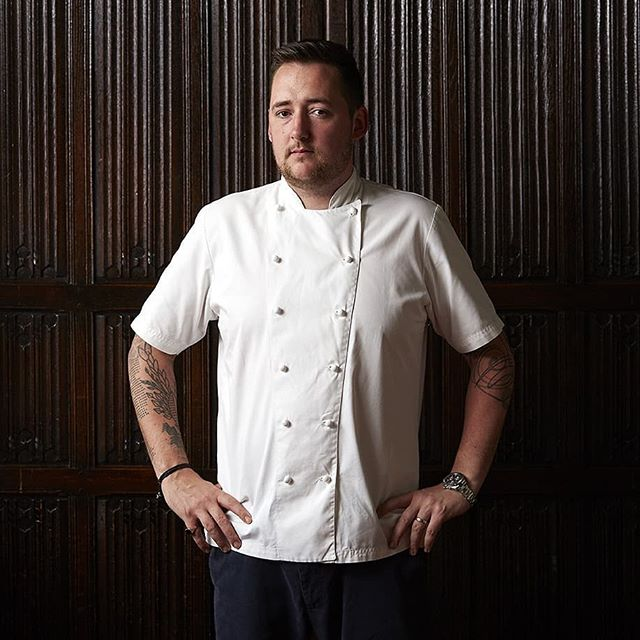 🚨GUEST CHEF🚨  We will be welcoming our next guest chef @chefmattworswick to @etchfood on Tuesday 25 June. Matt will be cooking a delicious one-off 7-course tasting menu. Tickets are limited so please book to avoid disappointment. Link in bio 🙏