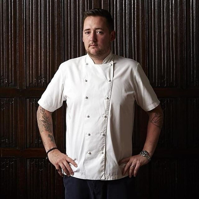 Tonight we welcome our next guest chef @chefmattworswick to @etchfood  We have one table of 2 and one table of 4 still available for this evening. Please call 01273 227485 to enjoy Matt's one-off 7-course tasting menu 😍😍😍 #guestchef #brighton #hove #hovemassive #chef #chefsroll #chefstalk #cheflife #chefsofinstagram #tasty #dinner #restaurant #eatingout