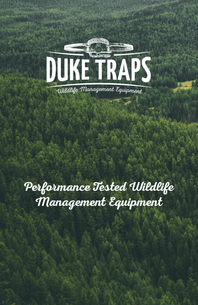 Download Duke Trap catalog