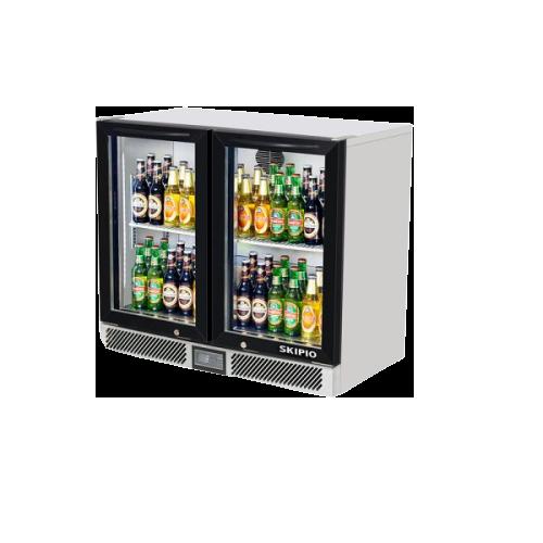 SB9-2G  Bottle cooler